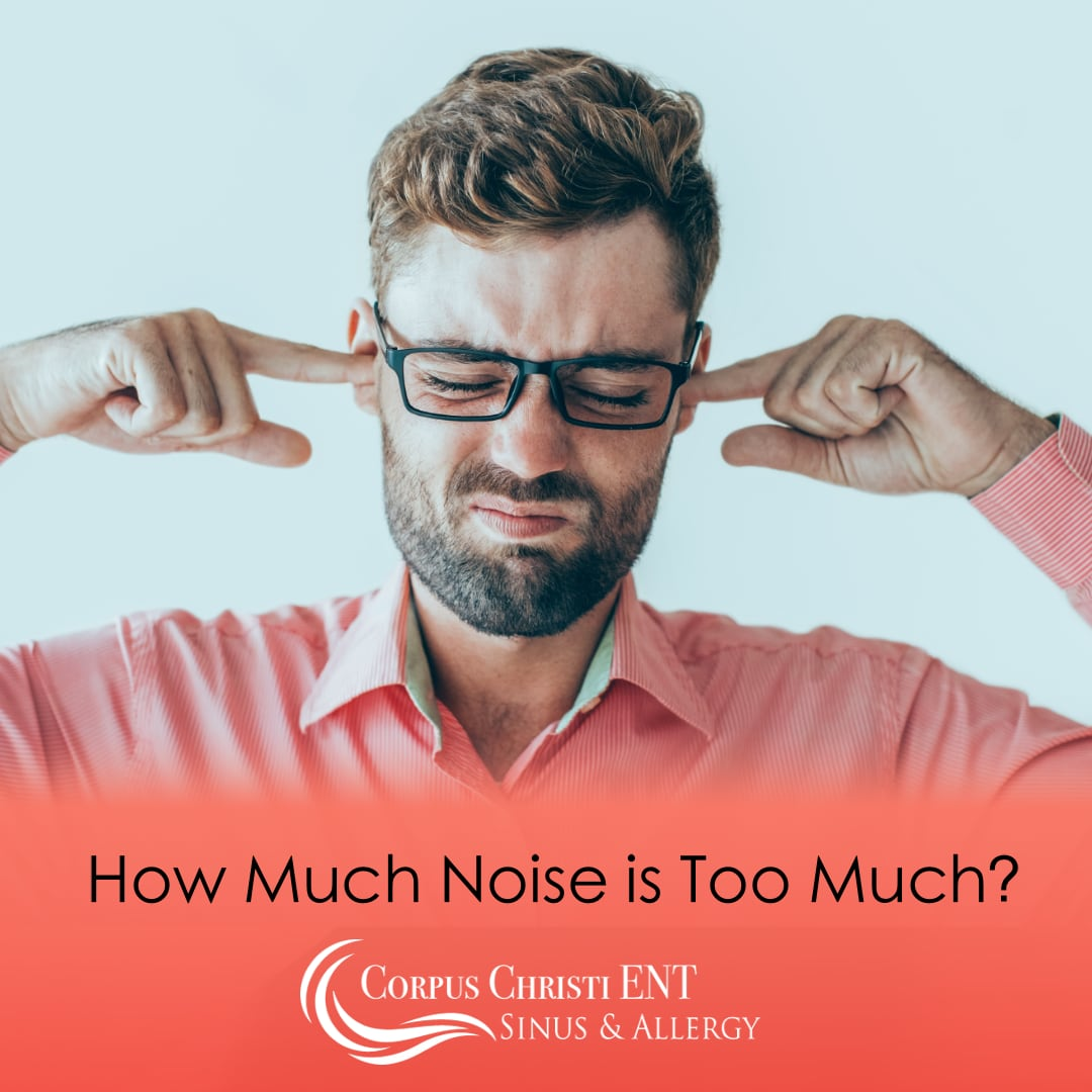 How Much Noise is Too Much