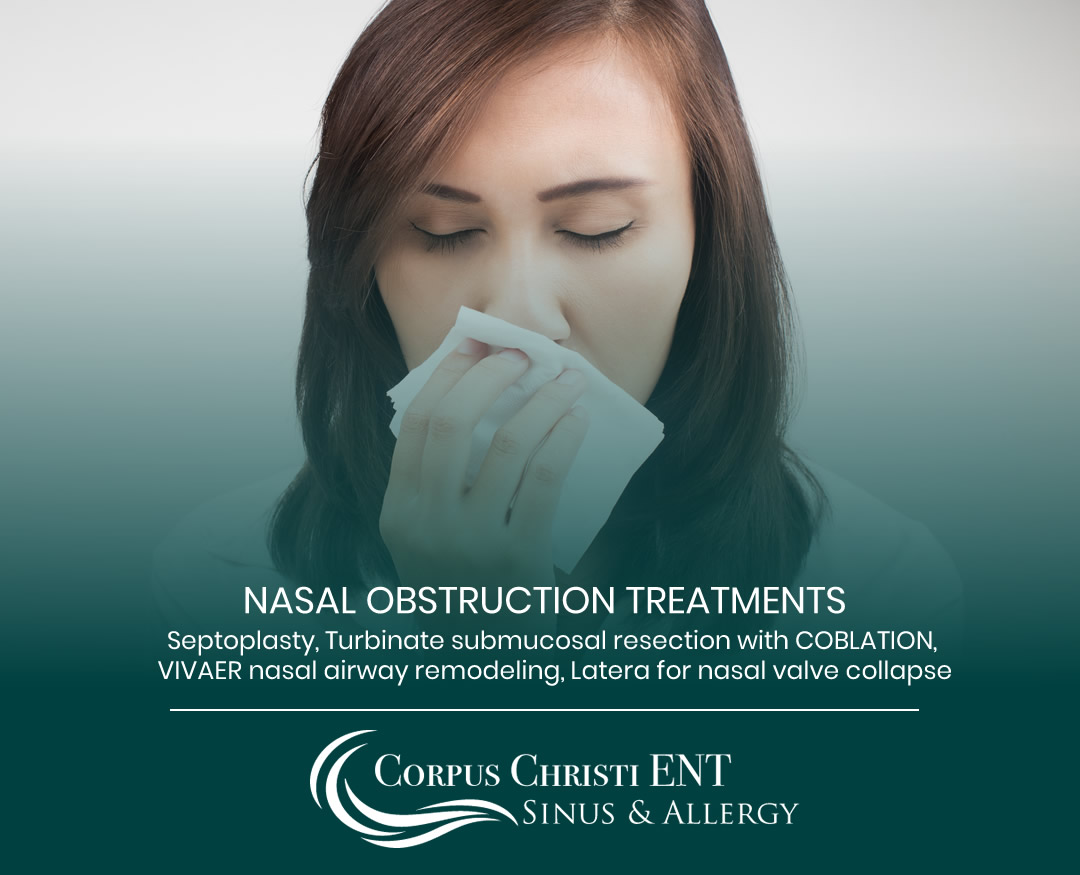 Nasal Obstruction